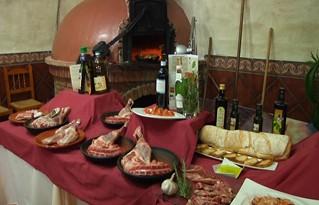 Restaurante Casa Chumi