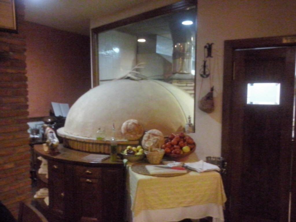 Restaurante El Trujal