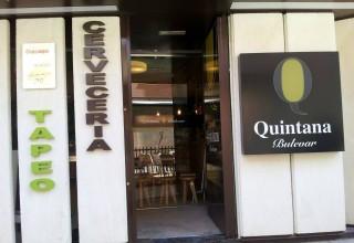 Cerveceria Quintana Boulevard
