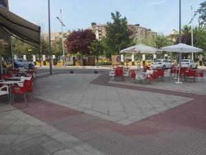 Antojos, en Jaén