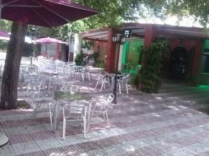 Restaurante Asador, El Mirador en Ctra. Los Villares