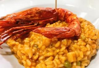 Restaurante Doñana
