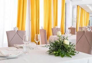Restaurante el Ábside