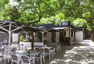El Kiosco del Parque
